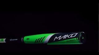 Mako Torq Youth Baseball Bat Tech Video (2016)