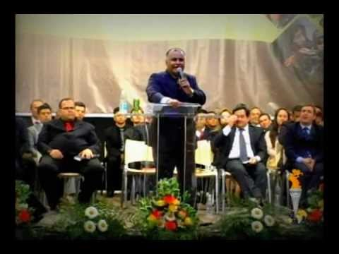 Pr. Claudio Caetano