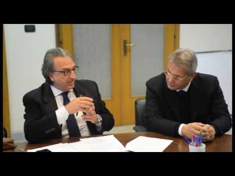 Approvato il bilancio di Abruzzo Sviluppo: utile da 10mila euro VIDEO
