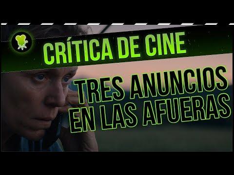 'Tres anuncios en las afueras' es de Oscar y no solo por Frances McDormand