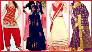 शादी के सीजन में स्टाइलिश दिखने के लिए इस तरह के कपडे पहने | How to Dress Up in Wedding Season