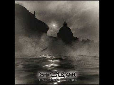 Be'lakor - The Desolation Of Ares online metal music video by BE'LAKOR