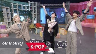 [After School Club] ASC's 5th Anniversary & KEVIN(케빈)'s Graduation _ Full Episode - Ep.312