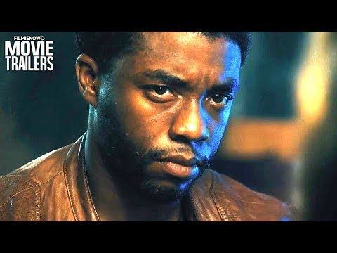 Message from the King | Chadwick Boseman in intense New Trailer