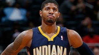 2014 All-Star Top 10: Paul George