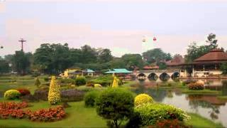 Download Lagu Taman Mini Indonesia Indah - Miniature of Indonesia Mp3
