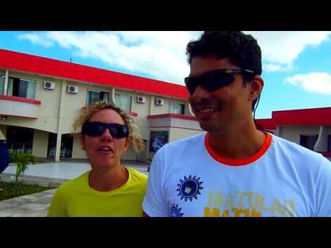 pesqueirafuxico Turistas falam sobre a Caminhada Ecológica em Pesqueira