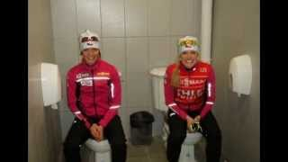 SOCHI 2014 FAILs compilation! Toilets, hotel rooms, streets! - YouTube