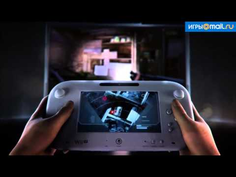 Лучшие игры для Nintendo Wii U