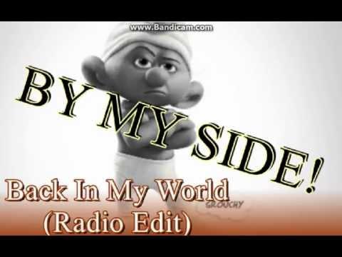 Back In My Word (Radio Edit)