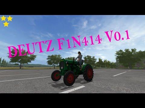 Deutz F1N414 v0.1