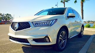 The Acura MDX has been a longtime Kelley Blue Book favorite among 3-row premium SUVs. Following a mid-cycle update that elevated its style quotient the Acura MDX is now better equipped than ever to win over the hearts and minds of SUV buyers. For the latest Acura MDX pricing and information:https://www.kbb.com/acura/mdx/2017/Kelley Blue Book is your source for new car reviews, auto show coverage, features, and comparison tests. Subscribe to catch all the latest Kelley Blue Book videos. http://www.youtube.com/subscription_center?add_user=kbb