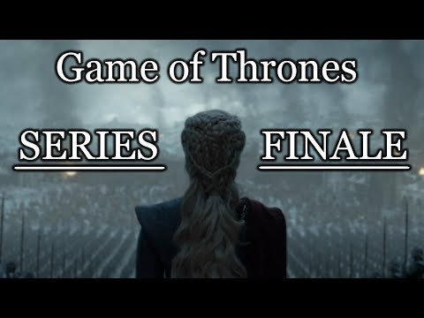 Game of Thrones Season 8 Episode 6 Preview