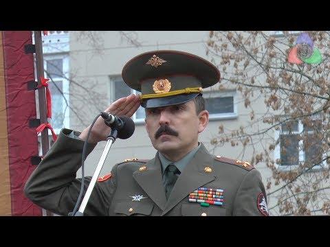 Сказал правду - сразу задержан (видео полковника Шендакова)