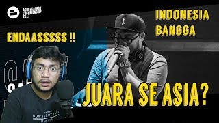 Video SADISSSS !! BEATBOXER INDONESIA JUARA SE ASIA? | SansReaction MP3, 3GP, MP4, WEBM, AVI, FLV Januari 2019