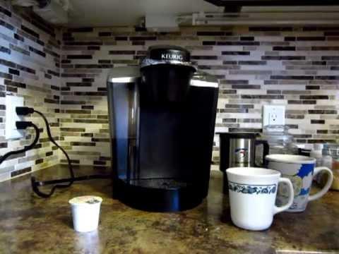 Keurig B60 Coffee Maker Review