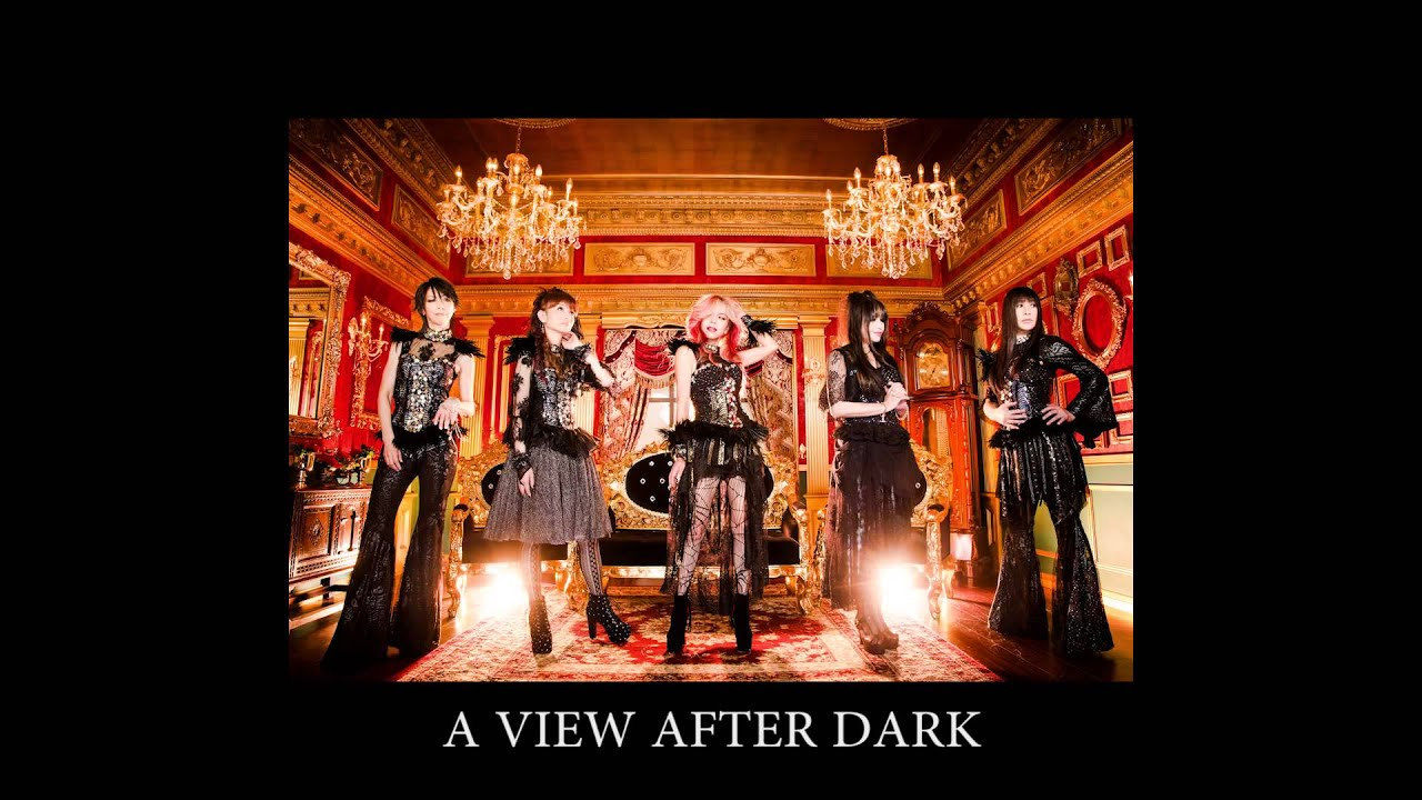 SHOW-YA – A VIEW AFTER DARK