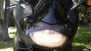 5. 2003 Aprilia RST1000 Futura
