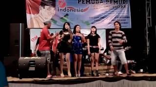 "Video OM ARGAS ALL ARTIS SAMBALADO ""PEMUDA-PEMUDI DEMANG PUTRA"" MP3, 3GP, MP4, WEBM, AVI, FLV November 2017"