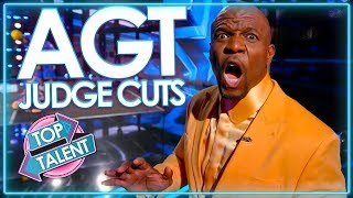 Video America's Got Talent 2019 | Part 8 | Judge Cuts | Top Talent MP3, 3GP, MP4, WEBM, AVI, FLV Agustus 2019