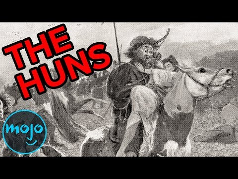Top 10 Greatest Ancient Armies