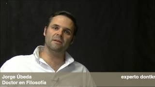 Jorge Úbeda | ¿Hacer turismo sexual? JU