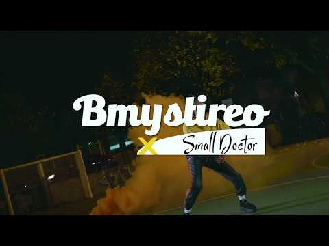 BMYSTIREO ft SMALL DOCTOR - MY VIBE (Official Video)