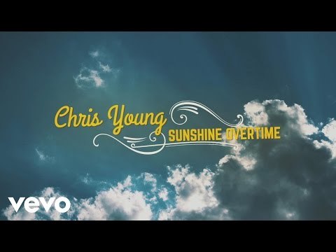 Sunshine Overtime Lyric Video