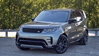 Nonton 2017 Land Rover Discovery – Driven Film Subtitle Indonesia Streaming Movie Download