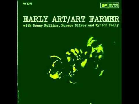Art Farmer – Early Art