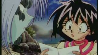Video Slayers Try Clip - Lina gets a letter from Luna (English Dub) MP3, 3GP, MP4, WEBM, AVI, FLV Mei 2018