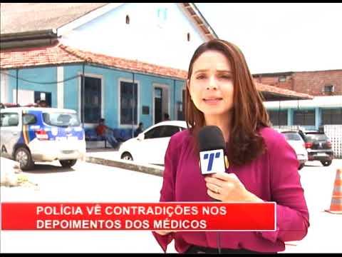 [RONDA GERAL] Polícia abre inquérito para apurar morte de empresária após parto, em Paulista
