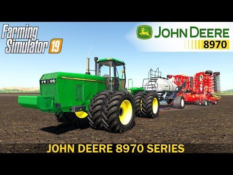John Deere 8970 Series v1.0.0.0