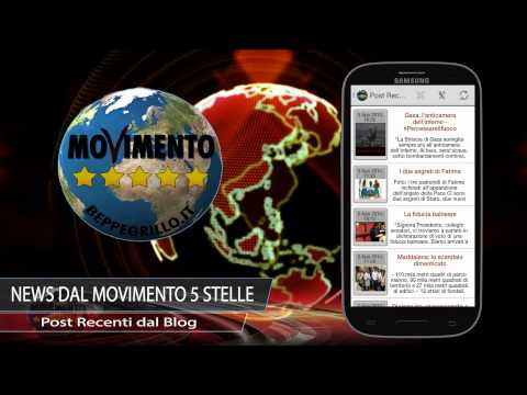 Video of Movement 5 Stars news