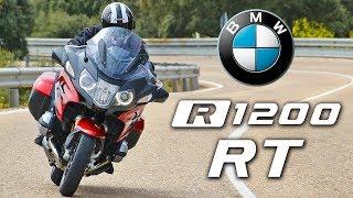 3. BMW R1200 RT 2018 | Prueba a fondo
