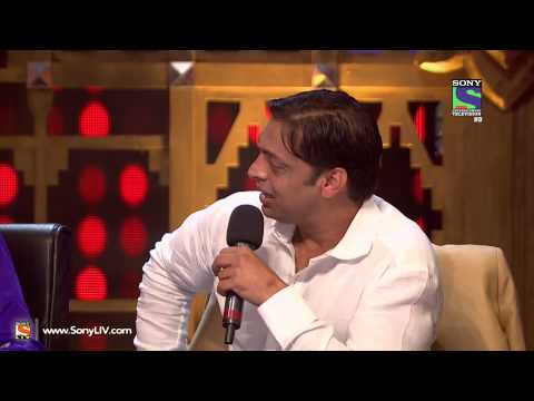 ENTERTAINMENT - Ep 13 - Entertainment Ke Liye Kuch Bhi Karega (2014): Commentators of maidan-e-entertainment Mona and Krushna welcome Rawalpindi Express and Fast Bowler Shoa...