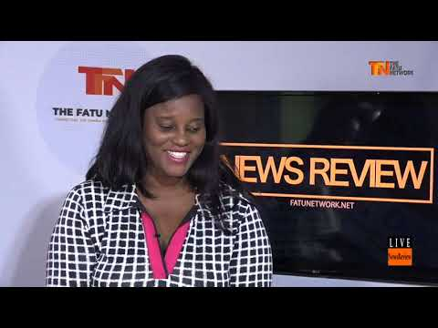 News Review, Wednesday 12 September 2018