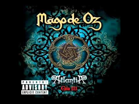 Mago De Oz Atlantia (original)