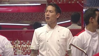 Video EP07 PART 5 - Hell's Kitchen Indonesia MP3, 3GP, MP4, WEBM, AVI, FLV Maret 2019
