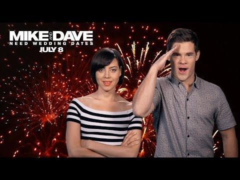 Mike and Dave Need Wedding Dates (Viral Video 'Fireworks Tips')