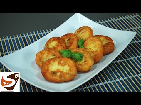 polpette di patate - ricetta