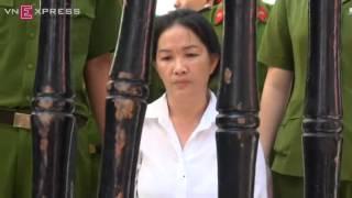 Tòa xử án - Vụ án vợ giết chồng nhằm cướp đoạt tài sản - LUẬT SƯ GIỎI