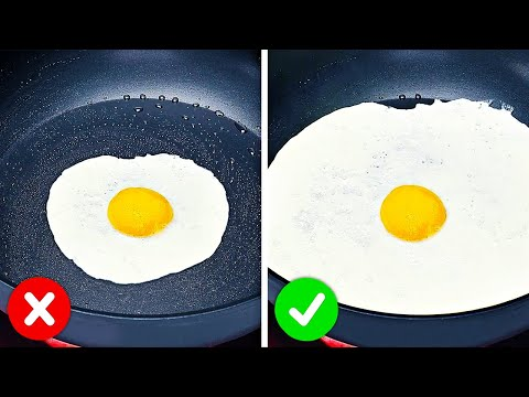21 Awesome Egg Hacks You Have To Try    Simple Yet Delicious Recipes