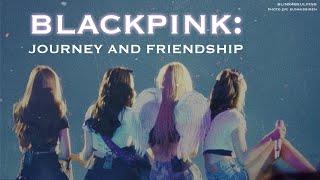 Video BLACKPINK: Journey and Friendship MP3, 3GP, MP4, WEBM, AVI, FLV Agustus 2019