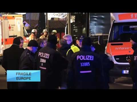 Europe is going to be more fragile - analyst