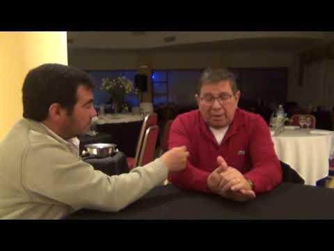 ENTREVISTA A NORBERTO LATORRE: IMPORTANTES OBRAS EN EJECUCION EN EL HOTEL UTHGRA DE LOS COCOS