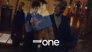 Here's a trailer for the series 10 finale, recapping the events of World Enough And Time, and looking ahead to The Doctor Falls.Thanks to DWhoUnreleased, Malcom Tucker and Lyndon Coleman.