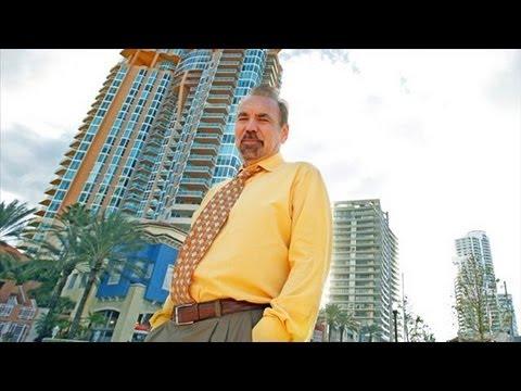 A Miami Condo Kingpin's Modern Turn