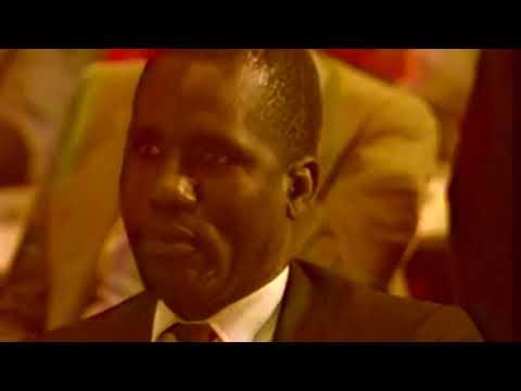 COTE D'IVOIRE: Le Chef de l'Etat a pris part à la célébration de la Journée Nationale de la Paix