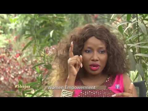 Shujaa: Empowering Women